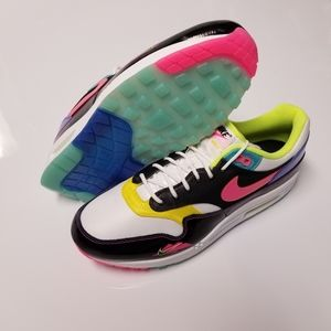 Nike Air Max 1 Water Sports CZ7920-001 Size 11.5